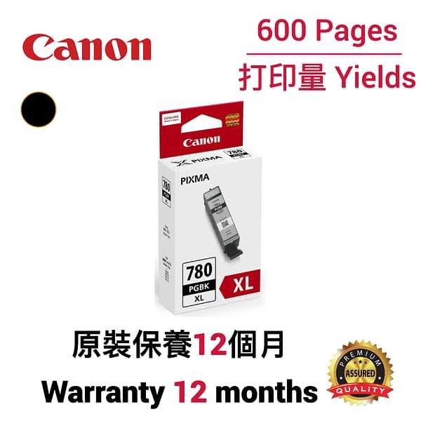 cartridge_world_Canon PGI780XL BK