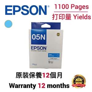 cartridge_world_Epson T05N C13T05N283