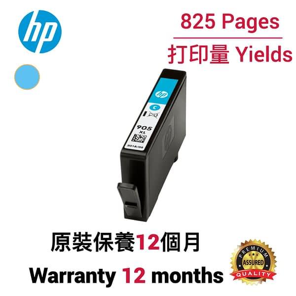 cartridge_world_HP905XL C