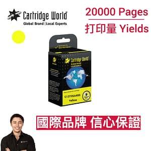 cartridge_world_Epson T05A Y