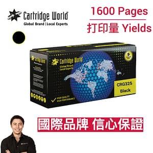 CW Canon CRG325 Black