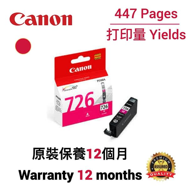 cartridge_world_Canon CLI726M 2
