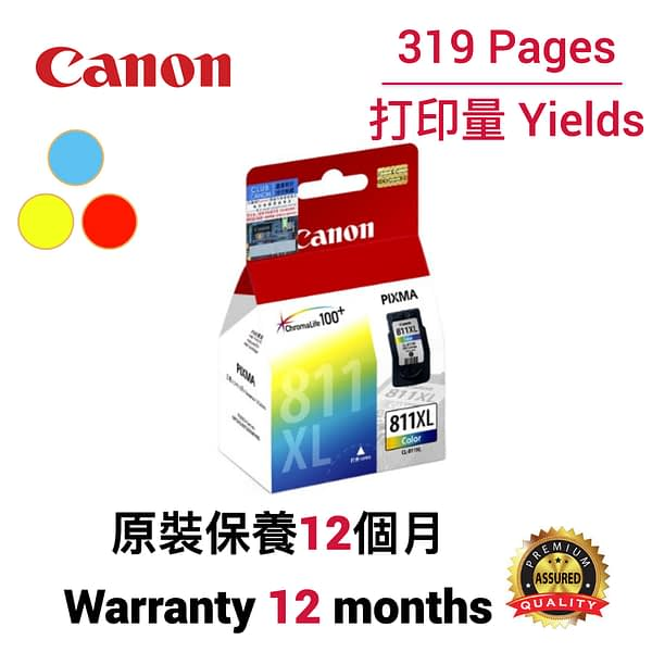 cartridge_world_Canon CL811XL