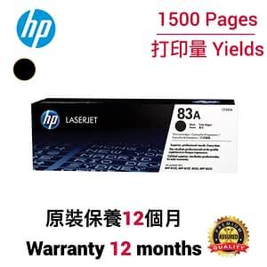 HP CF283A