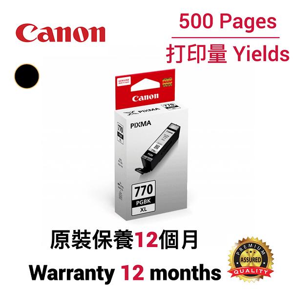 cartridge_world_Canon PGI770XL BK