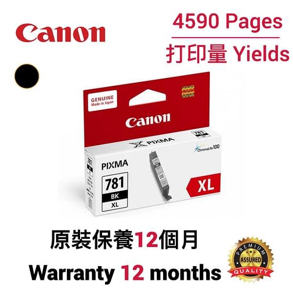 cartridge_world_Canon CLI781XL BK
