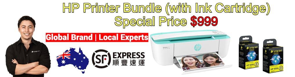 Printer Bundle