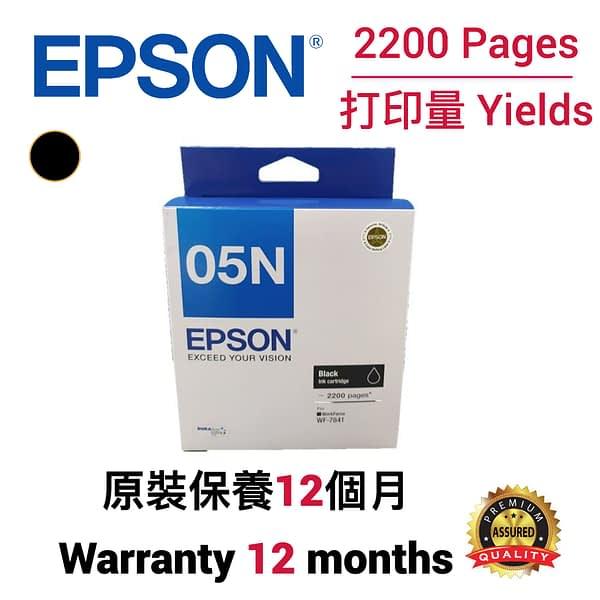 cartridge_world_Epson T05N C13T05N183