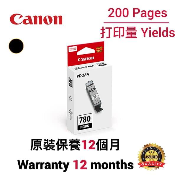 Canon PGI-780 PGBK