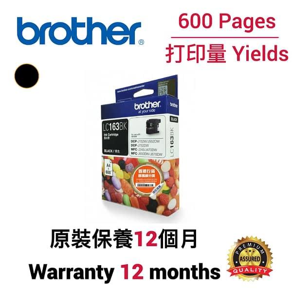 cartridge_world_Brother LC163BK
