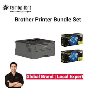 Brother Printer Bundle EN