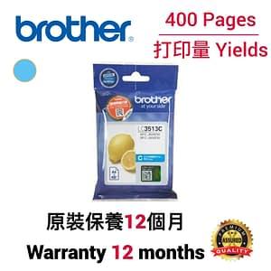 cartridge_world_Brother LC3513 C