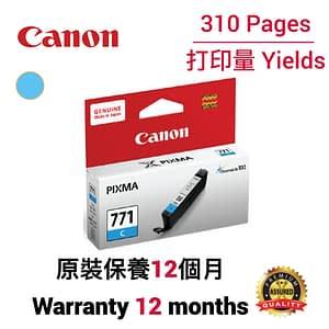 Canon CLI-771 C
