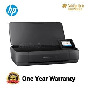 cartridge_world_HP OfficeJet 250 EN
